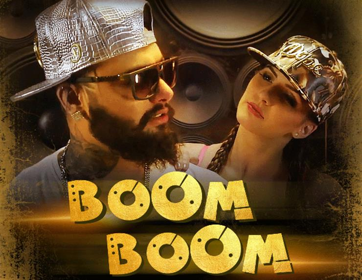 'Boom, Boom'- A high octane Punjabi song by popular young rapper PiPi released