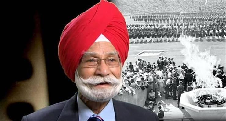 Achievements of Balbir Singh Senior will always remain source of guiding light for us: Rana Sodhi