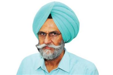 Baldev Singh Sran retires as CMD PSPCL