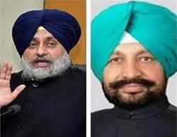 Stop shedding crocodile tears , you suffer from selective Amnesia : Balbir Singh Sidhu to Sukhbir Badal