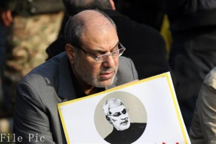Iraq court issues arrest warrant against Trump for Qassim Soleimani's murder