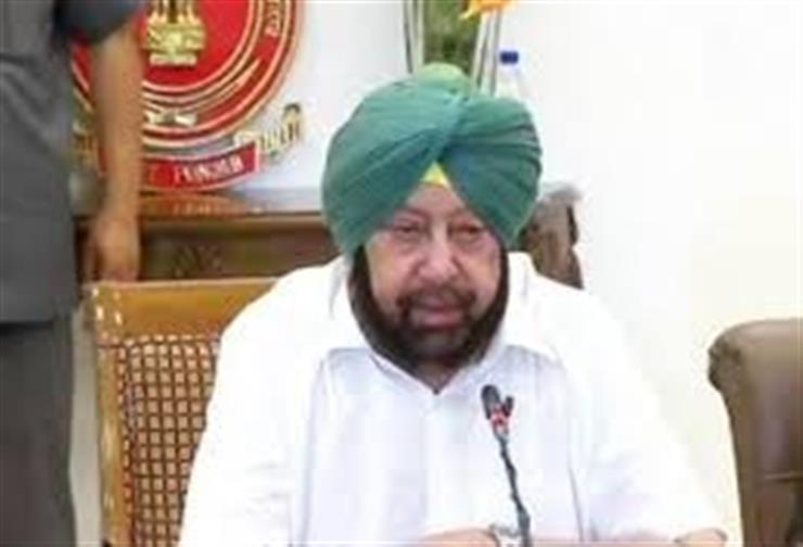 Punjab CM announces shagun hike for daughters of construction workers from Rs 31000 to Rs. 51000