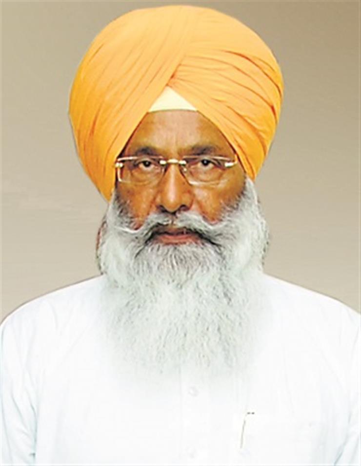 Sukhdev Singh Dhindsa, Ranjit Singh Brahmpura announce new party 'Shiromani Akali Dal Sanyukat
