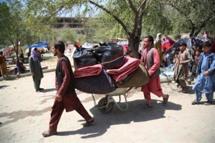 Some 500,000 Afghans receive health assistance this year: IOM