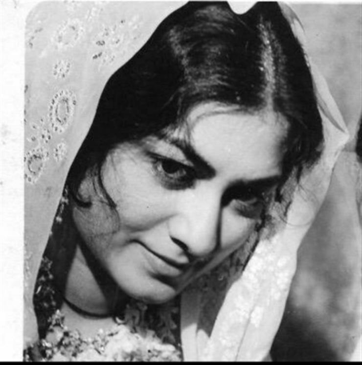 Actress Minoo Mumtaz, sister of the late Mehmood, dies in Canada