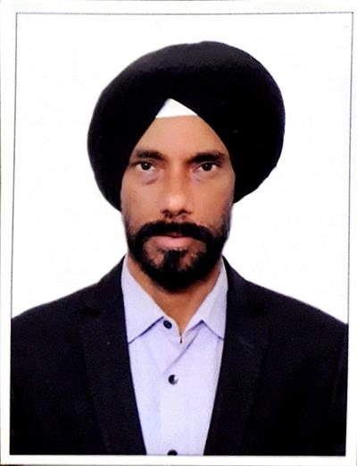 Paramjeet Singh appointed Director (Generation )PSPCL